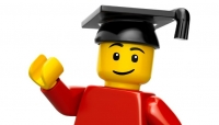 Наборы «LEGO Education» для юных техников